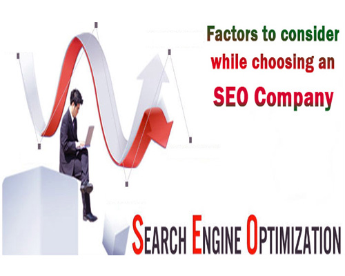 How to Chose SEO Company