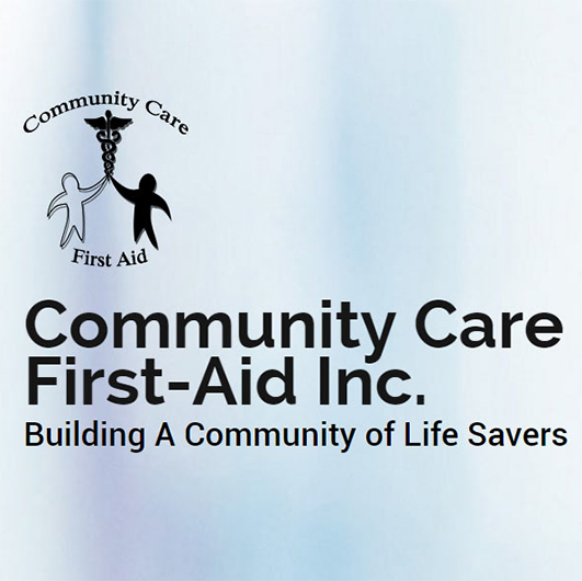Community Care Website Development