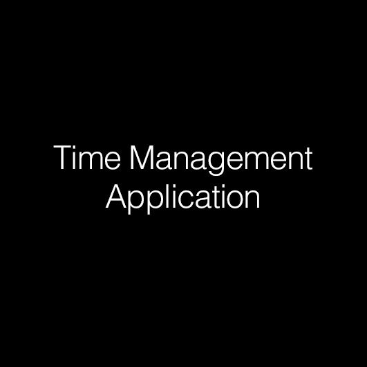 Time-Management-Dikonia-Project