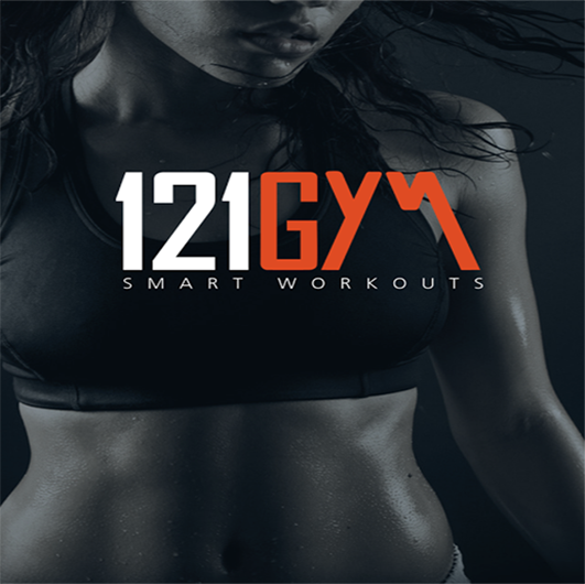 121Gym-Dikonia Project